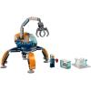 LEGO 60192 - LEGO CITY - Arctic Ice Crawler