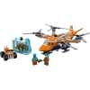 LEGO 60193 - LEGO CITY - Arctic Air Transport