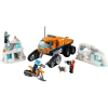 LEGO 60194 - LEGO CITY - Arctic Scout Truck