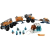 LEGO 60195 - LEGO CITY - Arctic Mobile Exploration Base