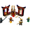 LEGO 70651 - LEGO NINJAGO - Throne Room Showdown