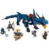 LEGO 70652 - LEGO NINJAGO - Stormbringer