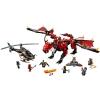 LEGO 70653 - LEGO NINJAGO - Firstbourne