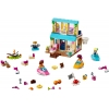 LEGO 10763 - LEGO JUNIORS - Stephanie's Lakeside House