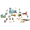 LEGO 10764 - LEGO JUNIORS - City Central Airport