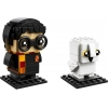 LEGO 41615 - LEGO BRICKHEADZ - Harry Potter & Hedwig