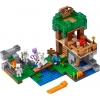 LEGO 21146 - LEGO MINECRAFT - The Skeleton Attack