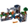 LEGO 21147 - LEGO MINECRAFT - The Bedrock Adventures