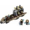 LEGO 7929 - LEGO STAR WARS - The Battle of Naboo