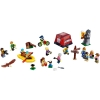LEGO 60202 - LEGO CITY - People Pack Outdoor Adventures