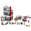 LEGO 60204 - LEGO CITY - LEGO® City Hospital