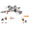 LEGO 75218 - LEGO STAR WARS - X wing Starfighter