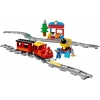 LEGO 10874 - LEGO DUPLO - Steam Train