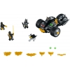 LEGO 76110 - LEGO DC COMICS SUPER HEROES - Batman™: The Attack of the Talons