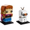 LEGO 41618 - LEGO BRICKHEADZ - Anna & Olaf