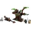 LEGO 7956 - LEGO STAR WARS - Ewok Attack