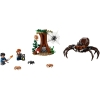 LEGO 75950 - LEGO HARRY POTTER - Aragog's Lair