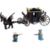 LEGO 75951 - LEGO HARRY POTTER - Grindelwald´s Escape
