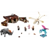 LEGO 75952 - LEGO HARRY POTTER - Newt´s Case of Magical Creatures