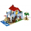 LEGO 7346 - LEGO CREATOR - Seaside House