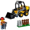 LEGO 60219 - LEGO CITY - Construction Loader