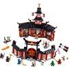 LEGO 70670 - LEGO NINJAGO - Monastery of Spinjitzu