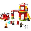 LEGO 10903 - LEGO DUPLO - Fire Station