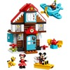 LEGO 10889 - LEGO DUPLO - Mickey's Vacation House