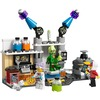 LEGO 70418 - LEGO HIDDEN SIDE - J.B.'s Ghost Lab
