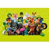 LEGO 71025sp - LEGO MINIFIGURES SPECIAL - Minifigures, Series 19 Complete