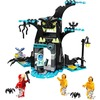 LEGO 70427 - LEGO HIDDEN SIDE - Welcome to the Hidden Side