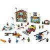 LEGO 60203 - LEGO CITY - Ski Resort