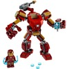 LEGO 76140 - LEGO MARVEL SUPER HEROES - Iron Man Mech