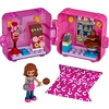 LEGO 41407 - LEGO FRIENDS - Olivia's Shopping Play Cube