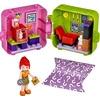 LEGO 41408 - LEGO FRIENDS - Mia's Shopping Play Cube
