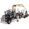 LEGO 9397 - LEGO TECHNIC - Logging Truck