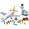 LEGO 60262 - LEGO CITY - Passenger Airplane