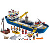 LEGO 60266 - LEGO CITY - Ocean Exploration Ship