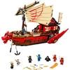 LEGO 71705 - LEGO NINJAGO - Destiny's Bounty