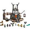 LEGO 71722 - LEGO NINJAGO - Skull Sorcerer's Dungeons