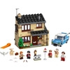 LEGO 75968 - LEGO HARRY POTTER - 4 Privet Drive