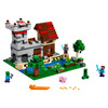 LEGO 21161 - LEGO MINECRAFT - The Crafting Box 3.0