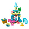 LEGO 10922 - LEGO DUPLO - Ariel's Undersea Castle