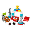LEGO 10924 - LEGO DUPLO - Lightning McQueen's Race Day