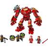 LEGO 76164 - LEGO MARVEL SUPER HEROES - Iron Man Hulkbuster