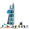 LEGO 76166 - LEGO MARVEL SUPER HEROES - Avengers Tower Battle