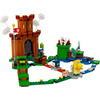 LEGO 71362 - LEGO SUPER MARIO - Guarded Fortress Expansion Set