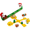 LEGO 71365 - LEGO MARIO - Piranha Plant Power Slide Expansion Set