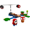 LEGO 71366 - LEGO SUPER MARIO - Boomer Bill Barrage Expansion Set