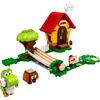 LEGO 71367 - LEGO SUPER MARIO - Mario's House & Yoshi Expansion Set